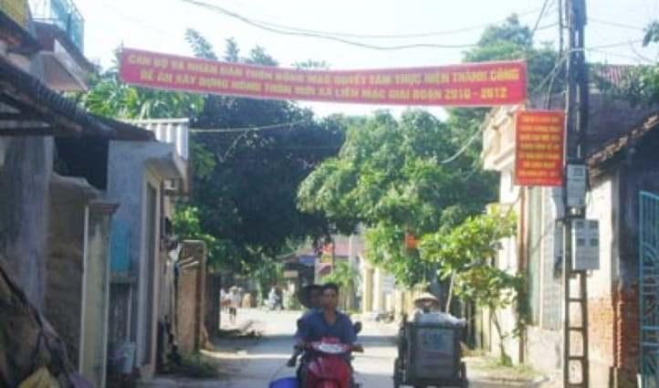 Mê Linh