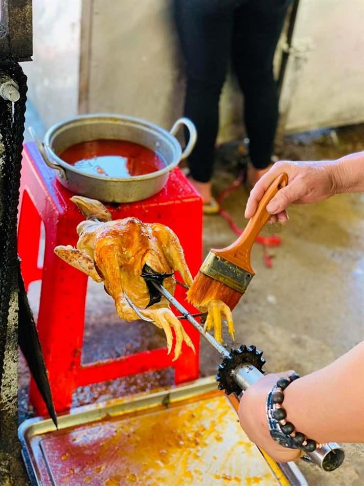 ẩm thực măng đen kon tum