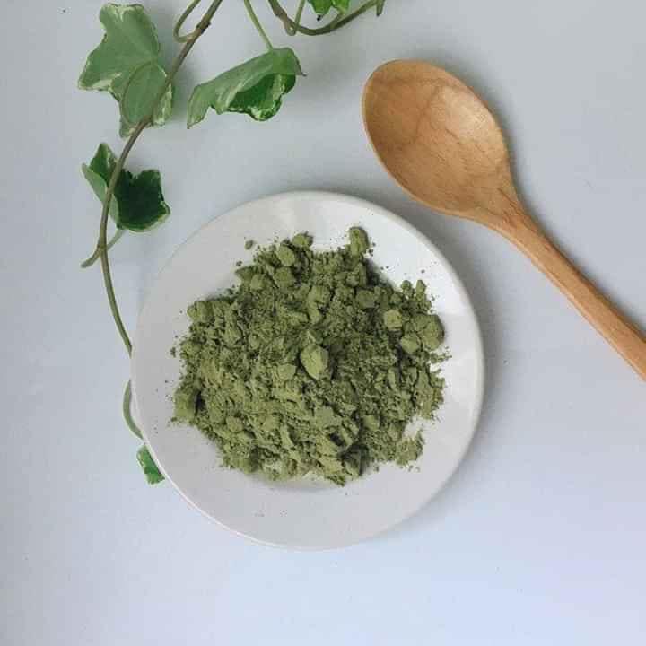 """Tác dụng """"thần kỳ"""" của bột rau má & cách chăm sóc, nhân giống rau má"""